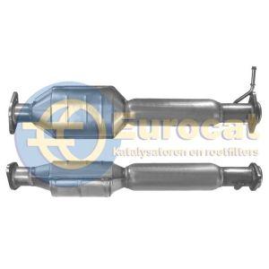 156 -5/00 (1.6I-16V/1.8I-16V/2.0I-16V) Katalysator