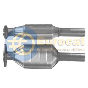 Punto (1.9D) Katalysator