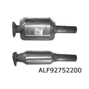 Tempra 1/93-12/94 (1.4ie) katalysator