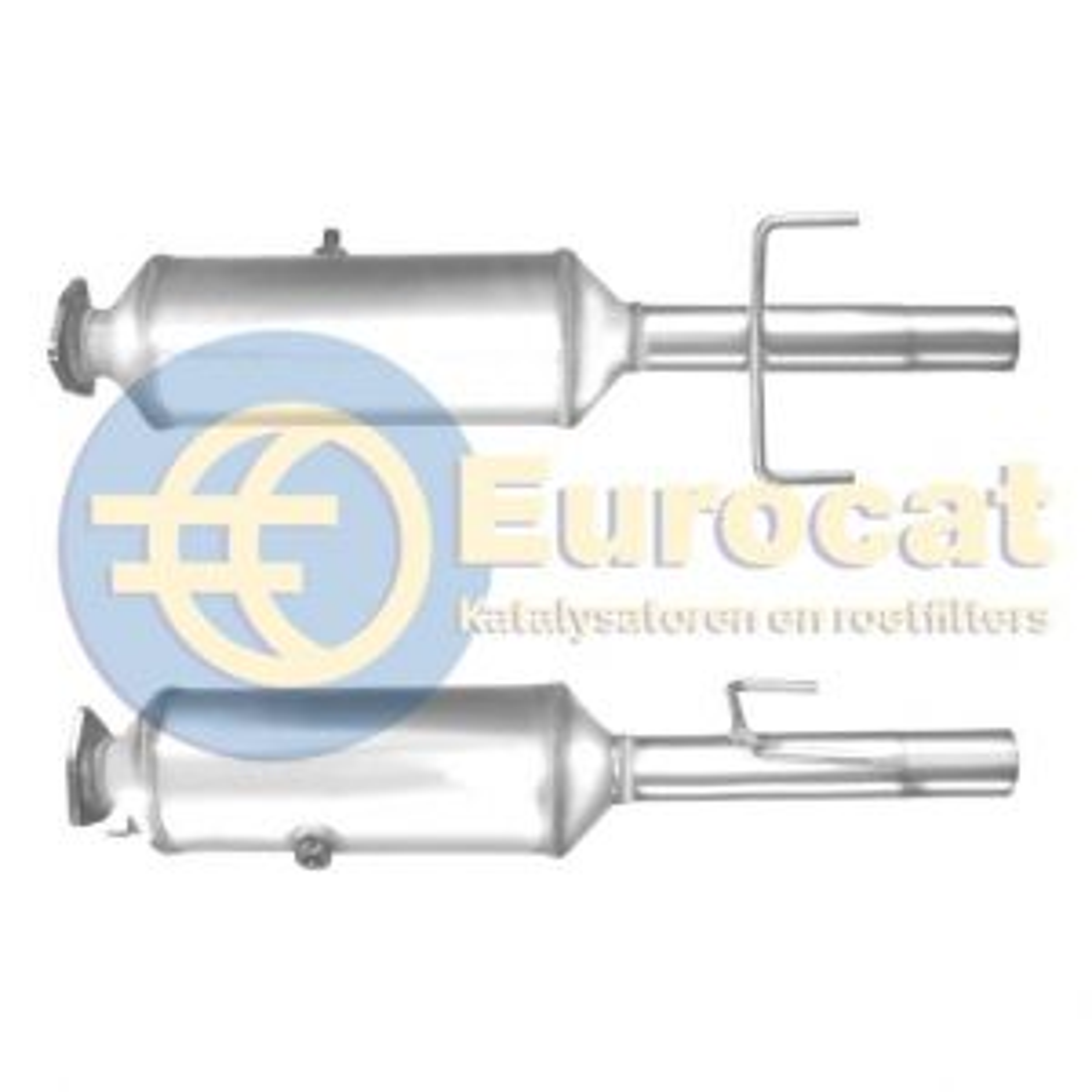 Bravo / Doblo / Grande Punto / Stilo (1.9JTD/1.9MJTD) roetfilter cordieriet