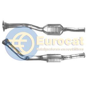 Xsara / Berlingo -8/00 / 306 -12/00 / Partner -8/00 (1.8I-8V/1.8I-16V) Katalysator