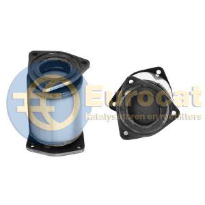 Aveo / Kalos / Lacetti / Nubira (1.4I/1.4I-16V/1.6I-16V) Katalysator