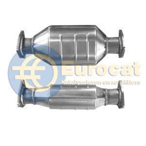 Lanos (1.4I/1.5I/1.6I-16V) / Leganza (2.0I) / Nubira (1.6I-16V/2.0I) Katalysator