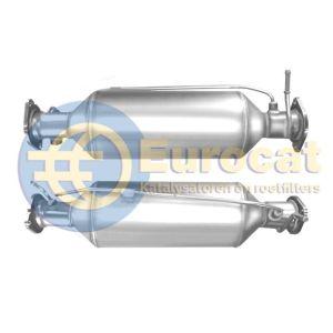 Mondeo III / X-Type (2.2D) 10/05-  roetfilter cordieriet