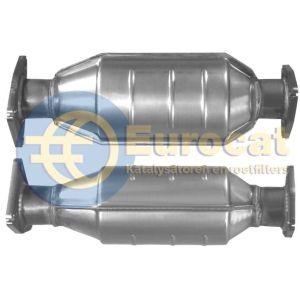 Accord (1.8I-16V/2.0/2.0I-16V/2.2I-16V) Prelude (2.0I/2.3I) Katalysator
