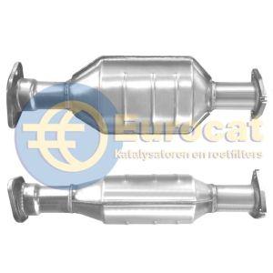 CR-V 7/97- (2.0i-16V) katalysator