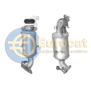 Civic VII (1.8i-16V) katalysator