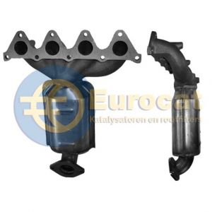 Accent (1.5I-16V/1.6I-16V) / Coupe -9/04 / Elantra / Getz 5/02- (1.6I-16V) Katalysator
