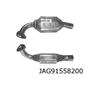 XJS 5/91-7/95 (4.0i) linker katalysator