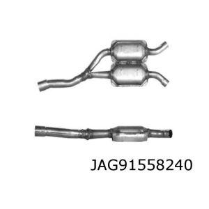 XJS (4.0i celebration) katalysator