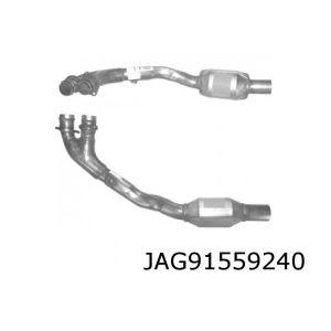 XJS 5/93-9/96 (6.0i-V12) rechter katalysator