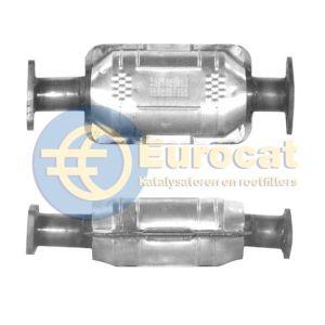 Sportage 4x4 -12/97 (2.0i-8V/2.0i-16V) katalysator