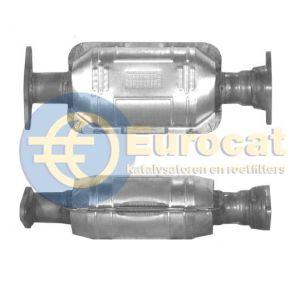 Carens (1.8I-16V) Katalysator
