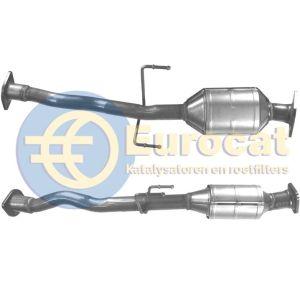 323 / 323F (1.8i-16V) katalysator
