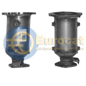 323F/S 1/01-5/04 (1.6I-16V 72Kw) Katalysator
