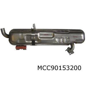 Fortwo (0.8Cdi) Katalysator