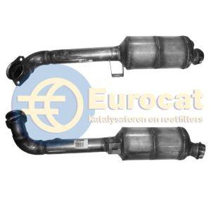 Sprinter (2.3i-16V 214/314/414) katalysator