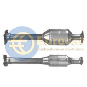 Pajero III (3.0i-V6 168pk) katalysator