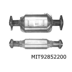 Galant (2.0I-16V) Katalysator