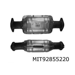 Galant 3/00- (2.5i-V6 Sport) katalysator