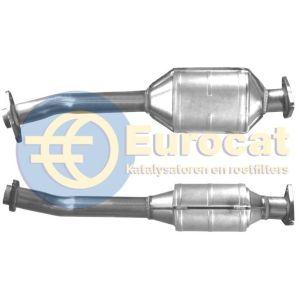 Vectra A (1.8i -8/92 / 2.0i -8/94) Calibra A -8/96 (2.0i) katalysator