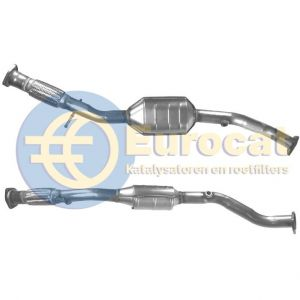 Jumper / Ducato / Boxer (2.0I) Katalysator