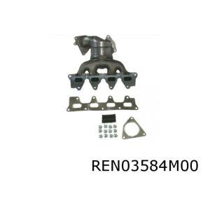 Renault (1.8I-16V/2.0I-16V F4P/F4R) Spruitstuk