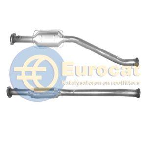 Espace Iii -4/98 (3.0-V6 123Kw) Katalysator