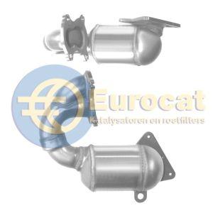 Megane II  / Scenic II 5/02- / Interstar / Movano / Master (1.9DTi/DCi) voorste katalysator