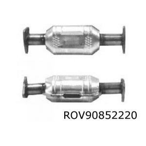 220 / 420 (2.0i-16V) katalysator