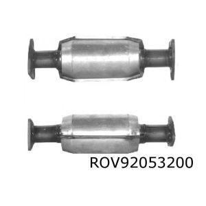 827i 24V SiSli Sterling 11/91-3/96 katalysator