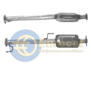 Vitara 1/95-6/99 (1.6i-8V/1.6i-16V) / X-90 -00 (1.6i-16V) katalysator