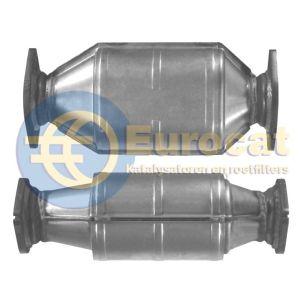 Camry (2.2I-16V) / Picnic (2.0I-16V) /  Previa -4/96 (2.4I-16V) Katalysator