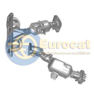 Avensis / Celica / Corolla -9/05 (1.8I-16V) Voorste Katalysator