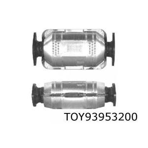 Camry -8/94 (3.0i-V6 24V) katalysator