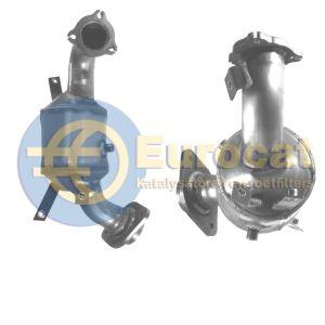 RAV-4 -3/07 / Corolla Verso 10/05- (2.2D4-D 2AD-FTV) katalysator