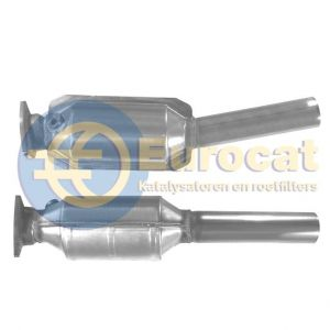 Cordoba / Ibiza / Toledo 1/96-4/97 (2.0i/2.0i-16V) katalysator