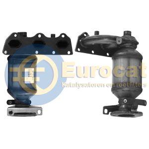 Fabia  / Roomster / Polo / Ibiza -7/07 (1.2I-12V) Katalysator