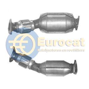 A4 / Superb / Passat IV 1/99-3/04 (1.9TDi) katalysator