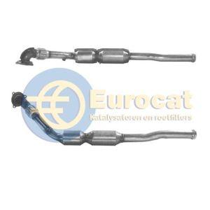 V70 / C70 -2/01 / S70 (2.0I Turbo/2.3I-T5/2.5I-Turbo) Katalysator