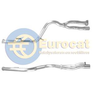 Mercedes E280/E320/E300 (3.0 CDi) W211 tussenpijp
