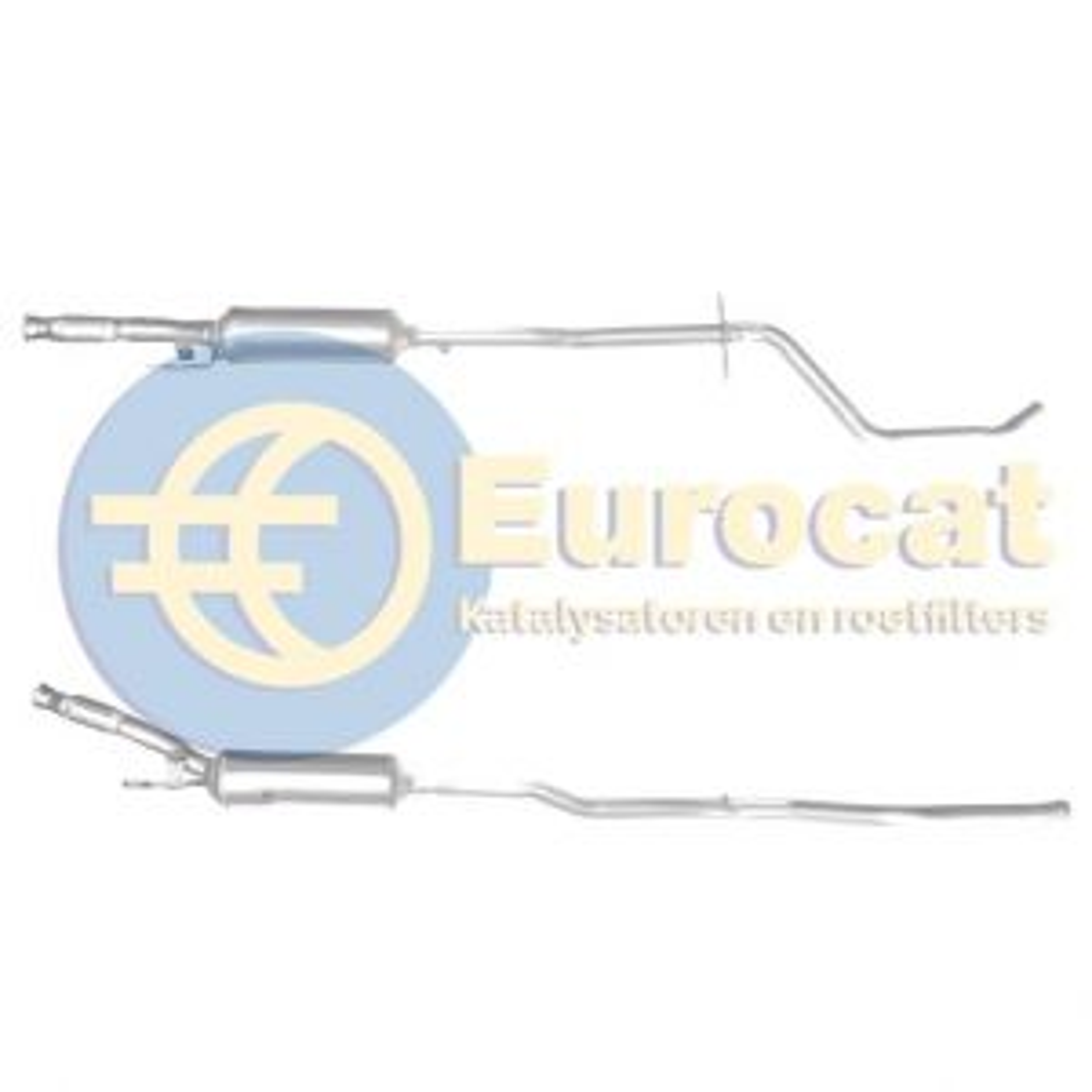 C5 III / 407 / 508 (2.0HDi)  roetfilter cordieriet (Euro 5)