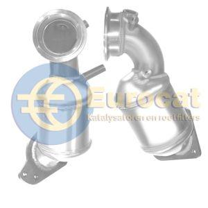 Astra J / Corsa D / Insignia / 9-5 (1.6 Turbo) 11/06- Katalysator voorzijde