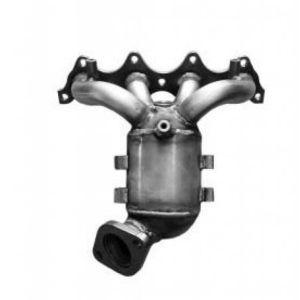 Cee'd / Venga (1.4i-16V / 1.6i-16V) 07/09- katalysator