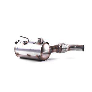 X5 / X6 (3.0D) 02/06-03/10 roetfilter cordieriet
