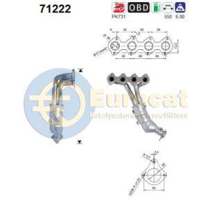 W203 4/02- (C180 kompressor / C200 kompressor / C230 kompressor ) W209 -11/05 (CLK200 kompressor) vo