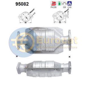 Carina -11/89 (1.6i-16V) / Corolla 8/89-5/95 (1.3i-12V/1.3I-16V/1.6i-16V) / Lite Ace 8/86-1/95 (1.5)