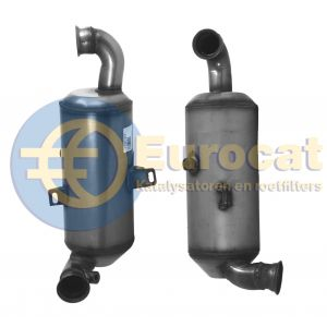 PSA 3/04- (1.6HDi) roetfilter silicon