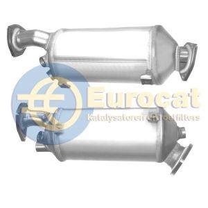 A4 / A6 (1.9TDi/2.0TDi) 11/04-  Roetfilter cordieriet