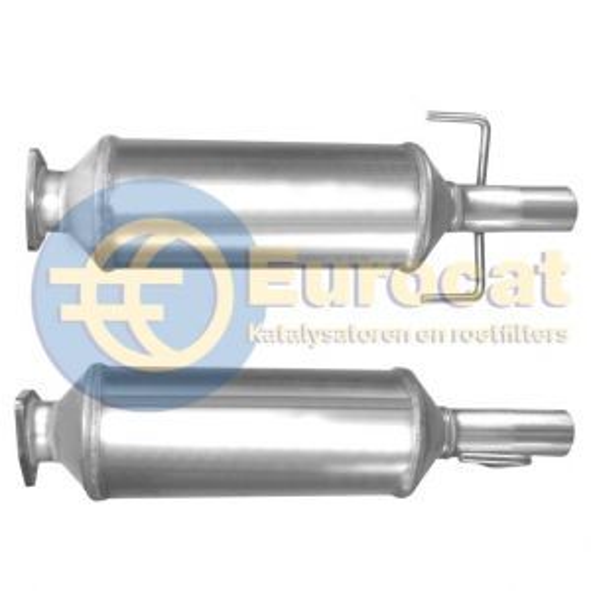 Astra H (1.3CDTi) 04/05-  roetfilter silicon